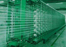 Ege güvenlik ağı imalatı